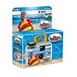 AgfaPhoto LeBox Ocean 400 Disposable Ca