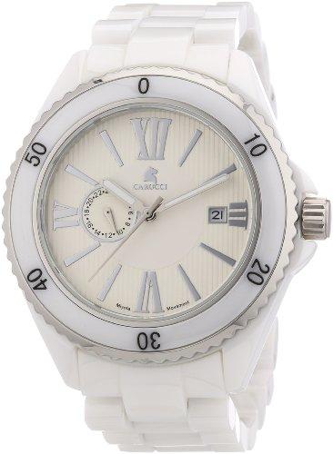 Carucci Watches Men's Watch Catania CA7112WH