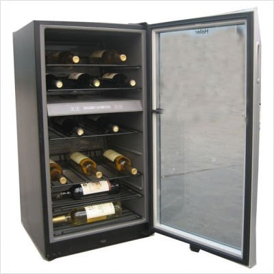 Haier Hvz035abs 35 Bottle Capacity Cellar