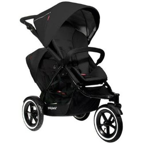 Phil & Teds Travel System front-133064