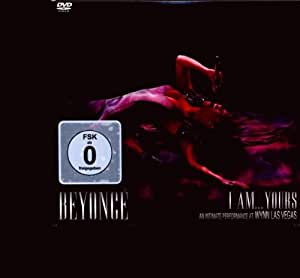 I Am...Yours. An Intimate Performance at Wynn Las Vegas(2CD/1DVD)