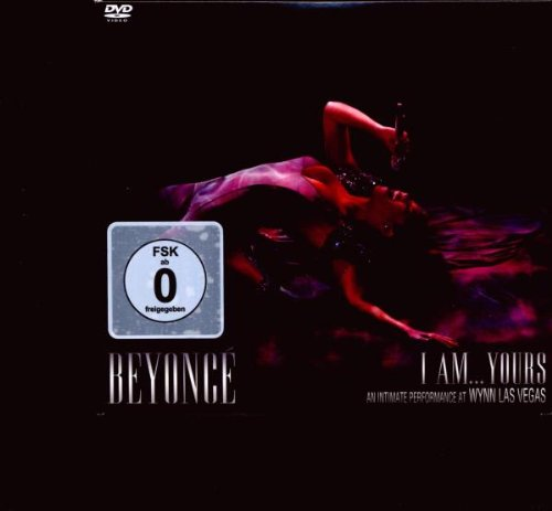 Beyonce - I Am...Yours. An Intimate Performance at Wynn Las Vegas(2CD/1DVD) - Zortam Music
