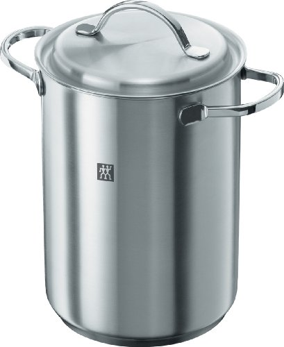 Twin Specials 4.5 Litre Pasta/Asparagus Cooker (Henckels Pasta compare prices)