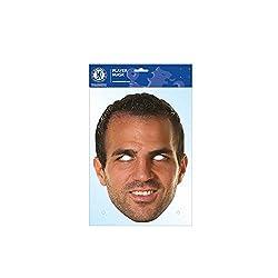Chelsea F.C. Mask Fabregas