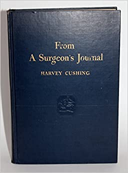 From A Surgeon's Journal