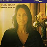 Joan Baez Diamonds & rust in the bullring (live, 1988/89) [VINYL]