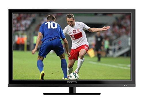 "Manta LED Mpeg4 H.264 TV 19"" 12Vdc"
