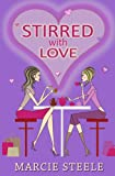 img - for Stirred with Love book / textbook / text book