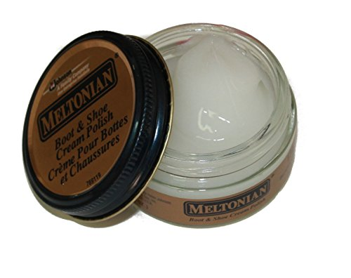 Meltonian Shoe Cream, 1.55 Oz, Delicate Cream (Meltonian Shoe Polish 170 compare prices)