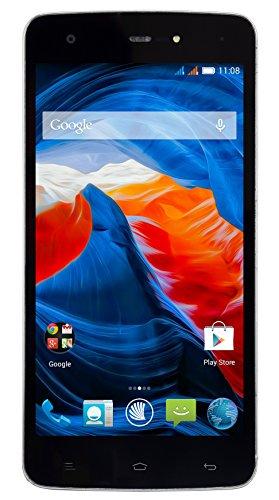 NGM Forward Zero Smartphone, 8 GB, Dual SIM, Blu [Italia]