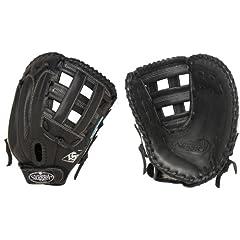 Buy Louisville Slugger 13-Inch FG Xeno Softball First Baseman's Mitts by Louisville Slugger