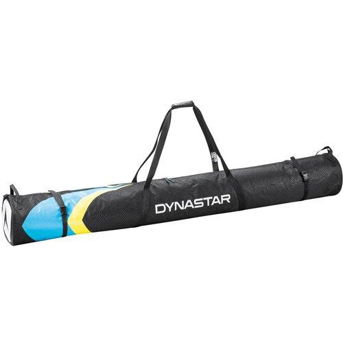 [해외] ROSSIGNOL(로시뇰(Rossignol)) 스키 화이트 스키 케이스 2 PAIRS 195 CM DYNASTAR DKCB104-E-0TU