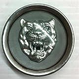 Oem Jaguar Xj6, Vdp, Xj12 88-94, Xjs 88-96, Xj8, Vdp, Xjr 98-03, Xk8, Xkr 97-06 Wheel Center Cap C2c6061