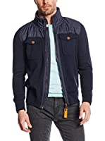 Tom Tailor Chaqueta (Azul)