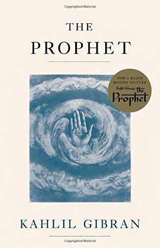 Free Download The Prophet (Vintage International) by Kahlil Gibran