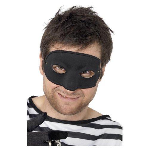 Burgler Eyemask