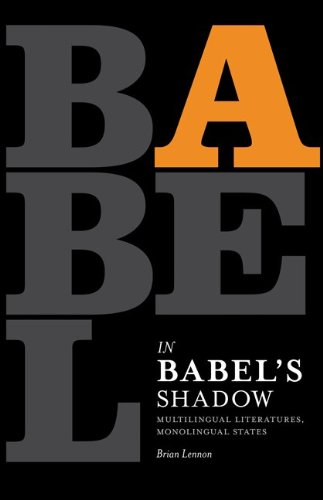 Book cover for In Babel's Shadow
