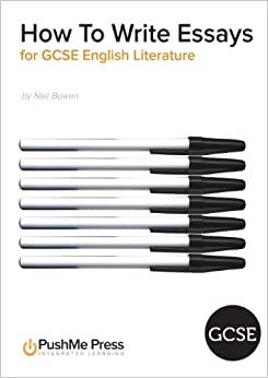The art of writing english literature essays amazon