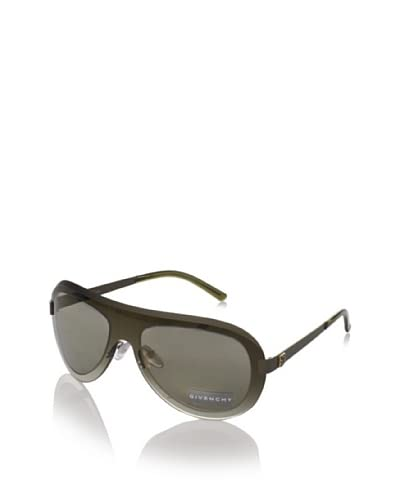 Givenchy Women's SGV426 Sunglasses, Grey