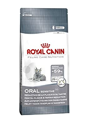 Royal Canin Oral Sensitive 30 Adult Cat Food