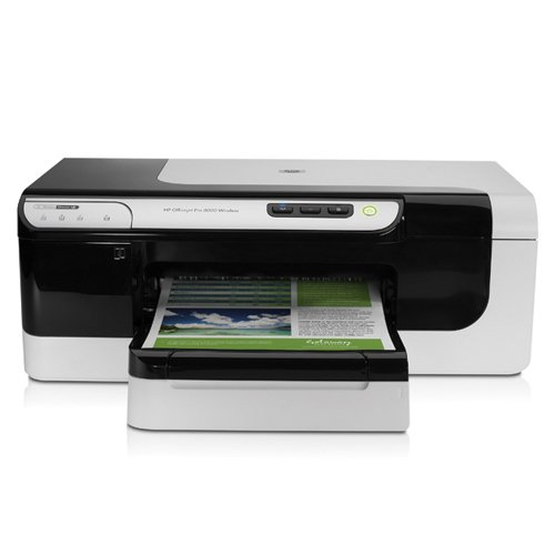 HP Officejet Pro 8000