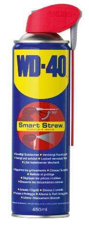 WD-40 Vielzweck-Spray 450 ml WD40 Smart-Straw - Partnerlink