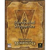 Peter Olafson The Morrowind Prophecies, Official Guide to the Elder Scrolls III