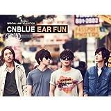 EAR FUN (SPECIAL LIMITED EDITION)(CD+DVD+140pフォトブック(共通)+メンバー別18pフォトブック)(チョン・ヨンファver.)(韓国盤)