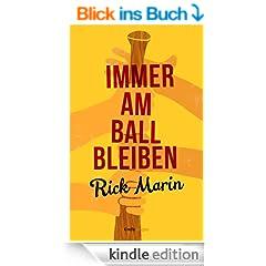 Immer am Ball bleiben (Kindle Single)