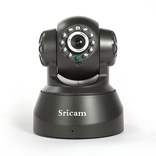 Sricam Wireless Cameras, Baby Monitor and Home Security Came