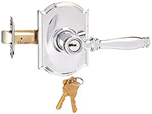 Buy Schlage F51a Birmingham 625 Cam Camelot Deco Rose