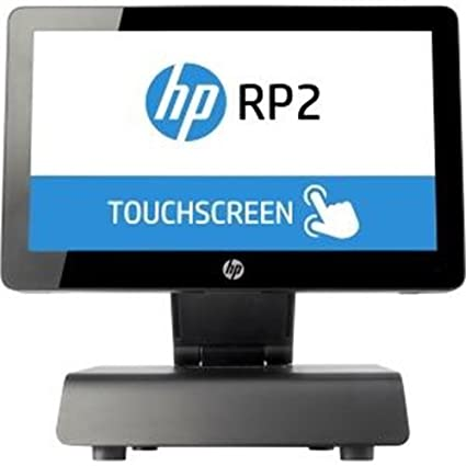 HP RP2 (K6Q13UA) Touch Screen All In One Desktop