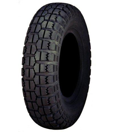 Jaguar Power Sports Kenda K304A 4.10/3.50-4 Tire
