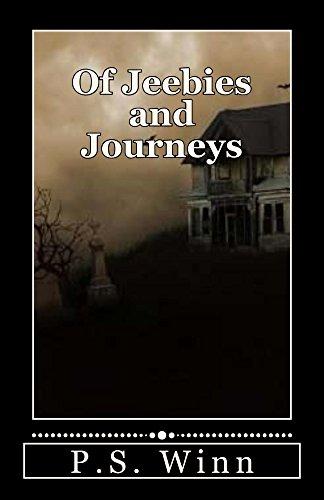 ebook: Of Jeebies and Journeys (B01AF5RYXA)