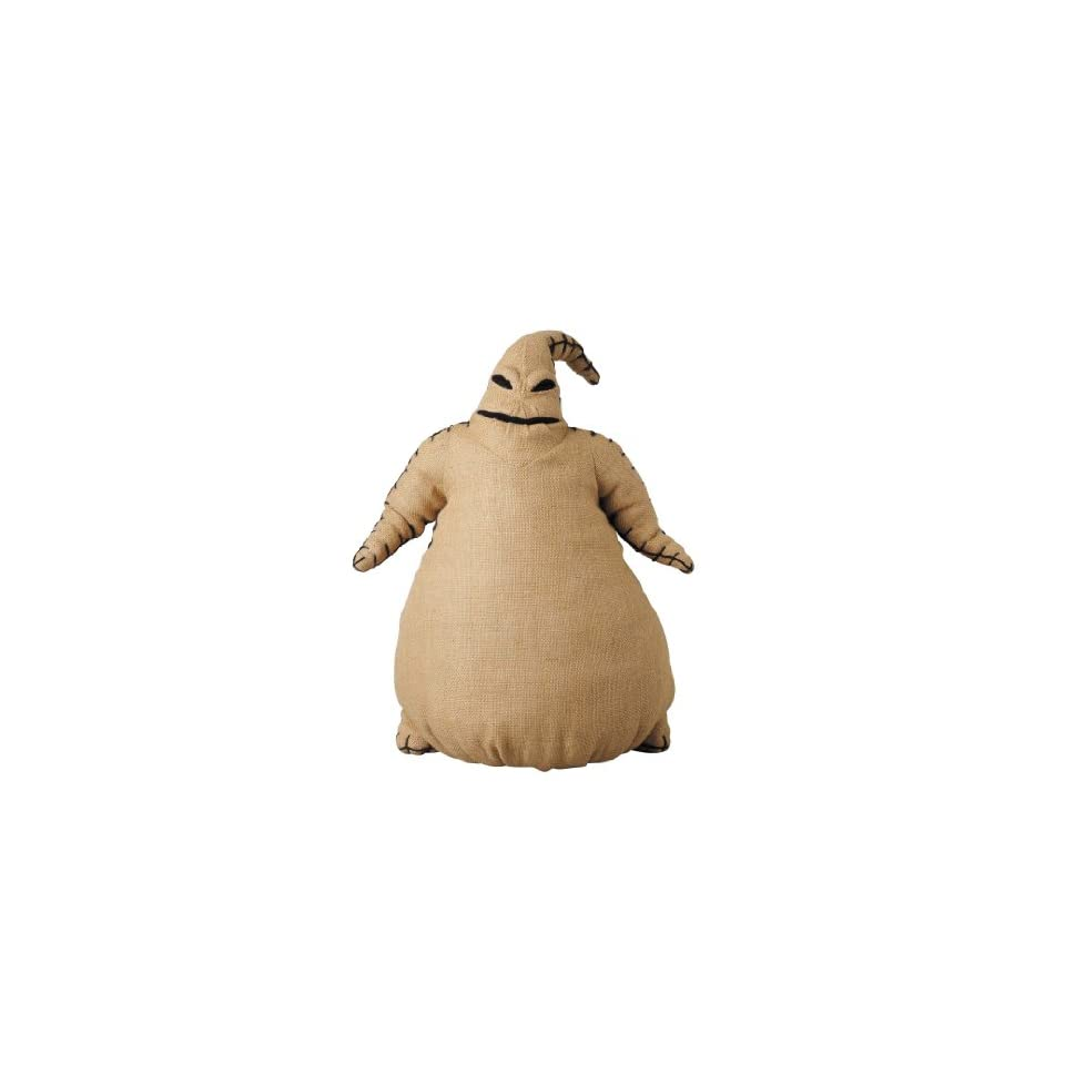 195f34e8575a9 Exclusive Disney Nightmare Before Christmas Oogie Boogie Plush on ...