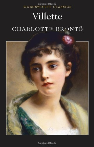 Villette (Wordsworth Classics)