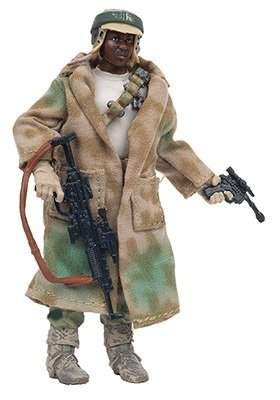 Star Wars Rebel Commando Figurine Vintage - Revenge (Return) Of The Jedi VC26