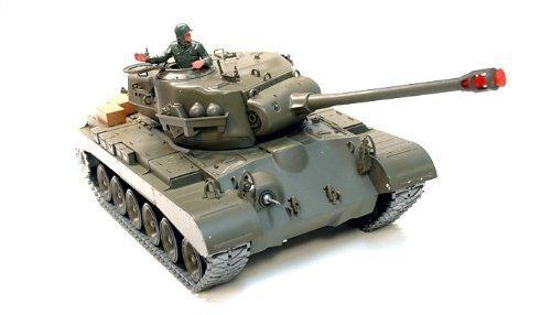 realistic rc tank reviews