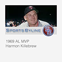 Interview with Harmon Killebrew  by Ron Bar Narrated by Ron Barr, Harmon Killebrew