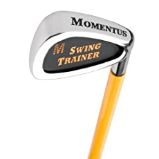 Momentus Ladies Swing Trainer Iron with Training Grip (Right Hand)