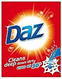 Daz Blue 680 Grams Washing Up Powder Blue 680 g