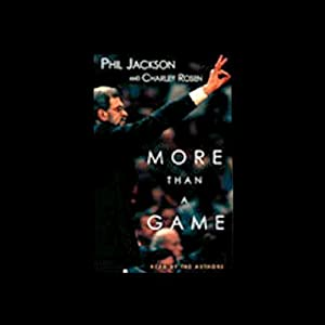 More Than a Game | [Phil Jackson, Charley Rosen]