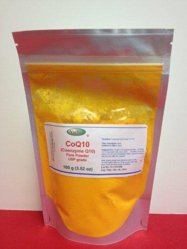 how to take coq10 powder