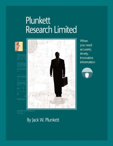Plunkett's Airline, Hotel & Travel Industry Almanac