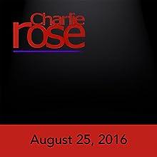 Documentaries Radio/TV Program by Charlie Rose Narrated by Charlie Rose