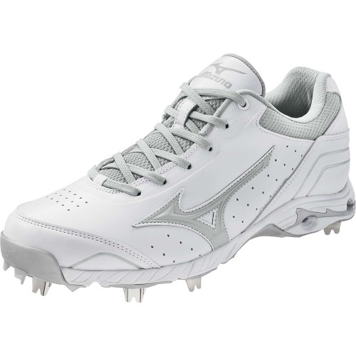 mizuno 9spike blast 3 mid cleats come in different colors