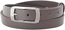 SFA Women's Belt (SFA0159_32_Brown)