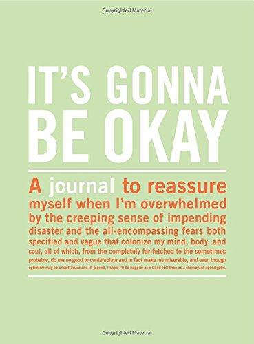 Inner Truth Journal:: It's gonna be ok