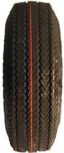 Carlisle 5.70x8 Sport Trail Trailer Tire/Wheel Load Range C (910 lbs.) 4-Hole