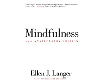 Book Cover: Mindfulness